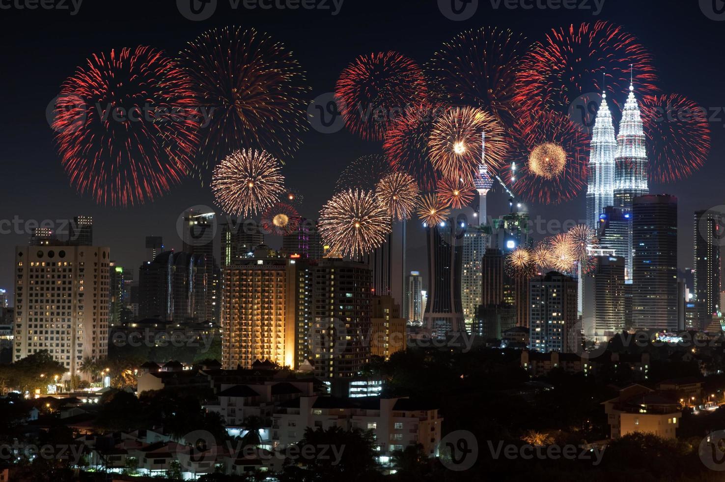 Kuala Lumpur, Malesia foto
