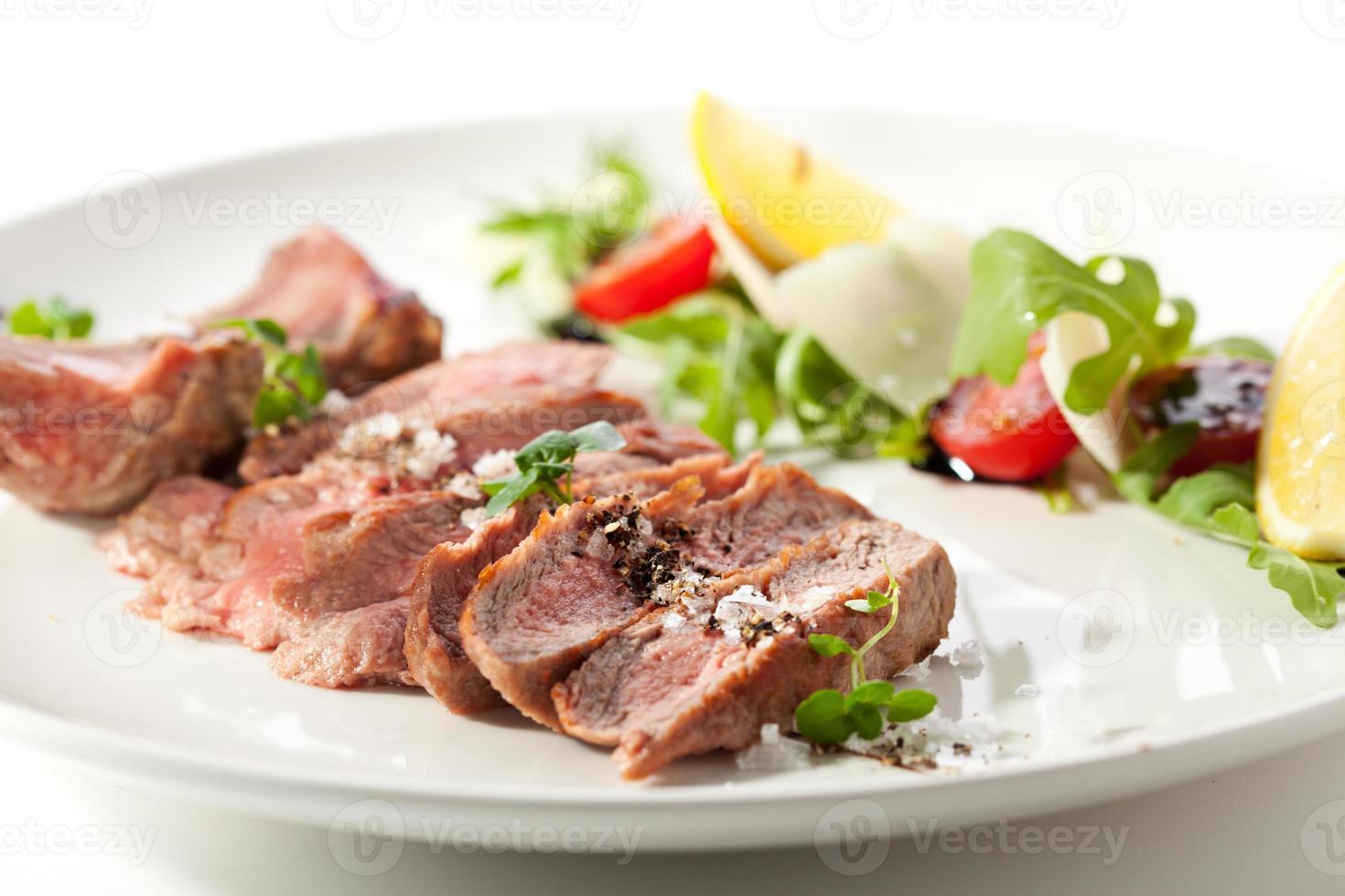 bistecca fiorentina foto