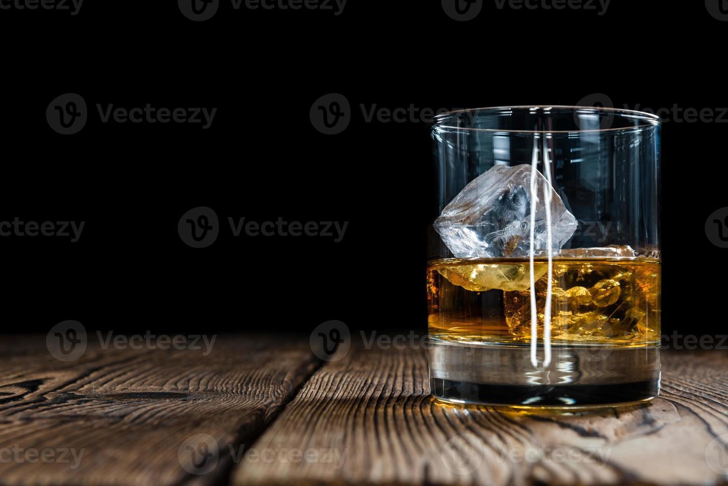whisky single malt foto