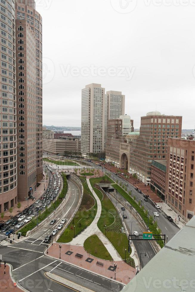 Rose Kennedy Greenway foto
