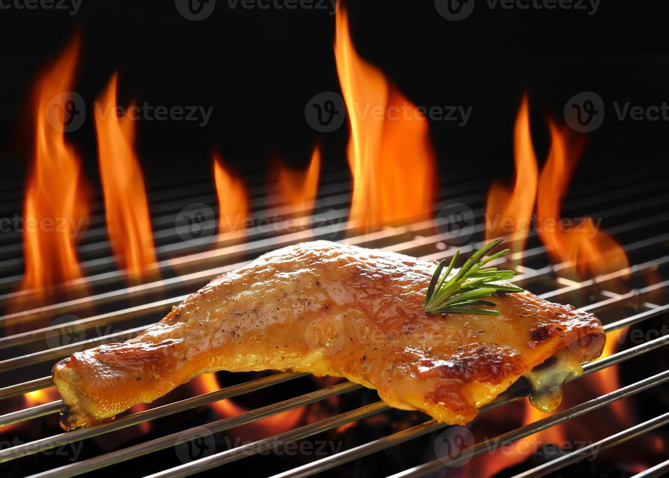 pollo grigliato foto