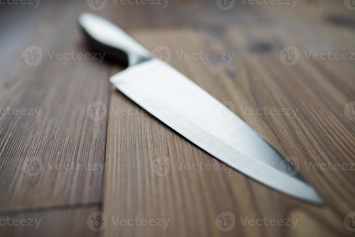 coltello da cucina foto