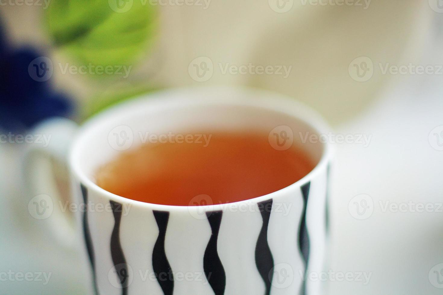 l'ora del tè foto