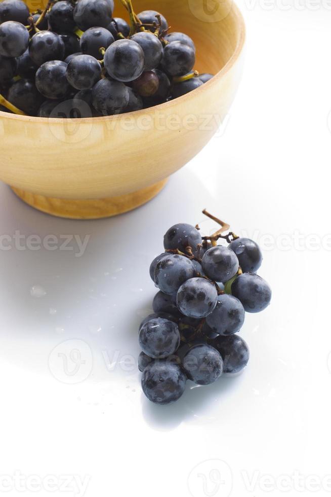 "uva nera ""isabella"" foto"