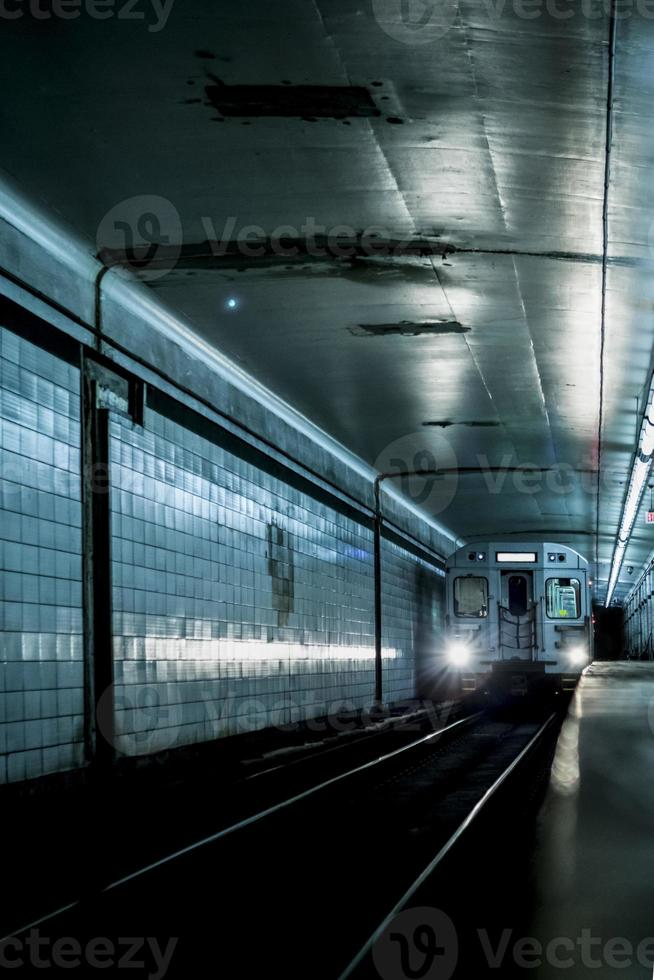 metropolitana foto