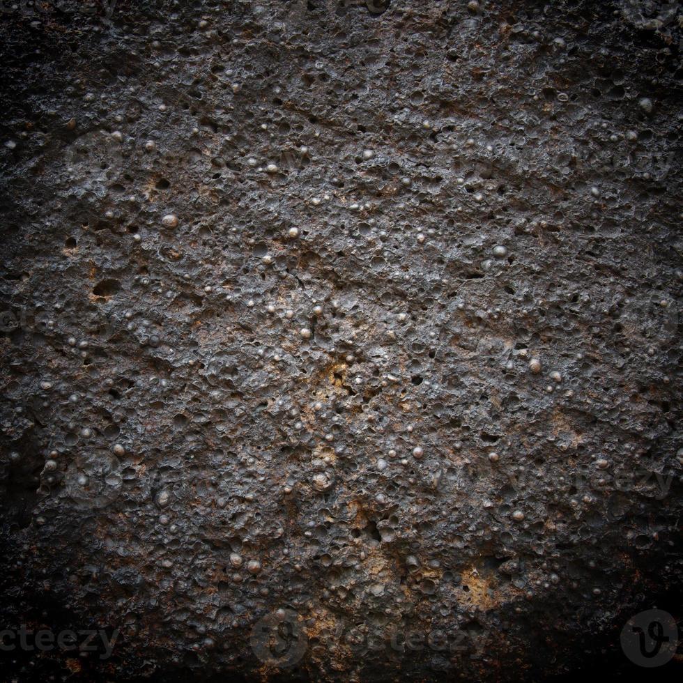 superficie rocciosa foto