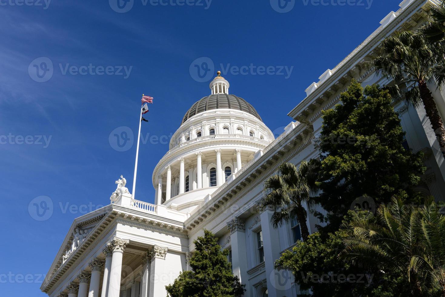 Capitol Sacramento foto