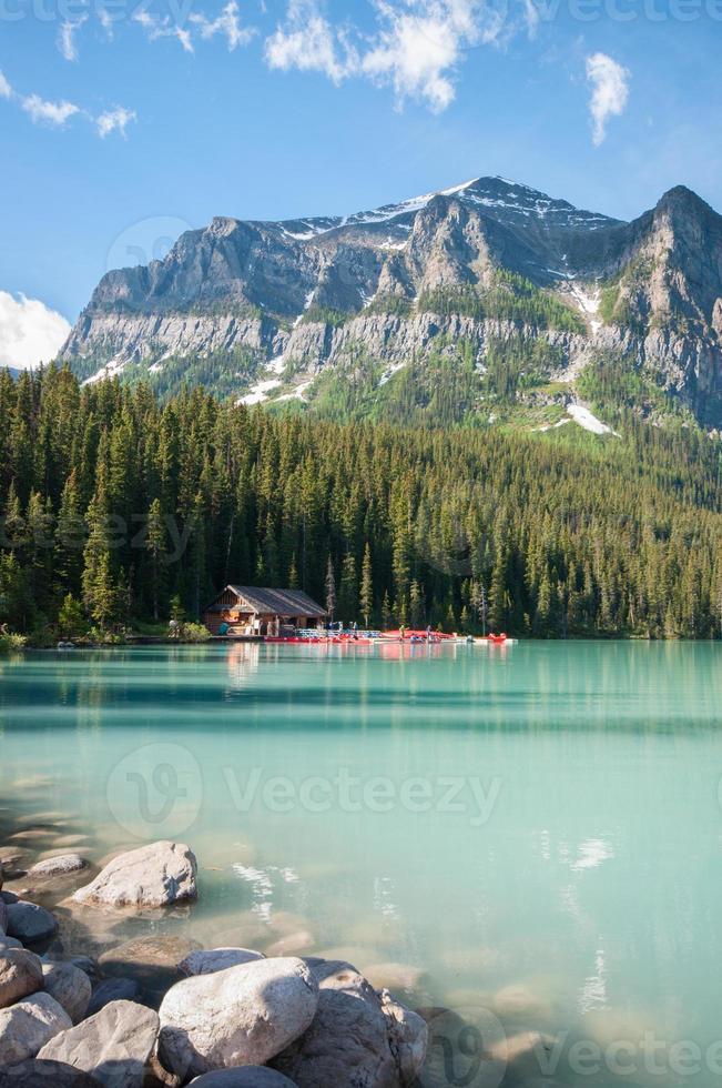Lake Louise 2 foto