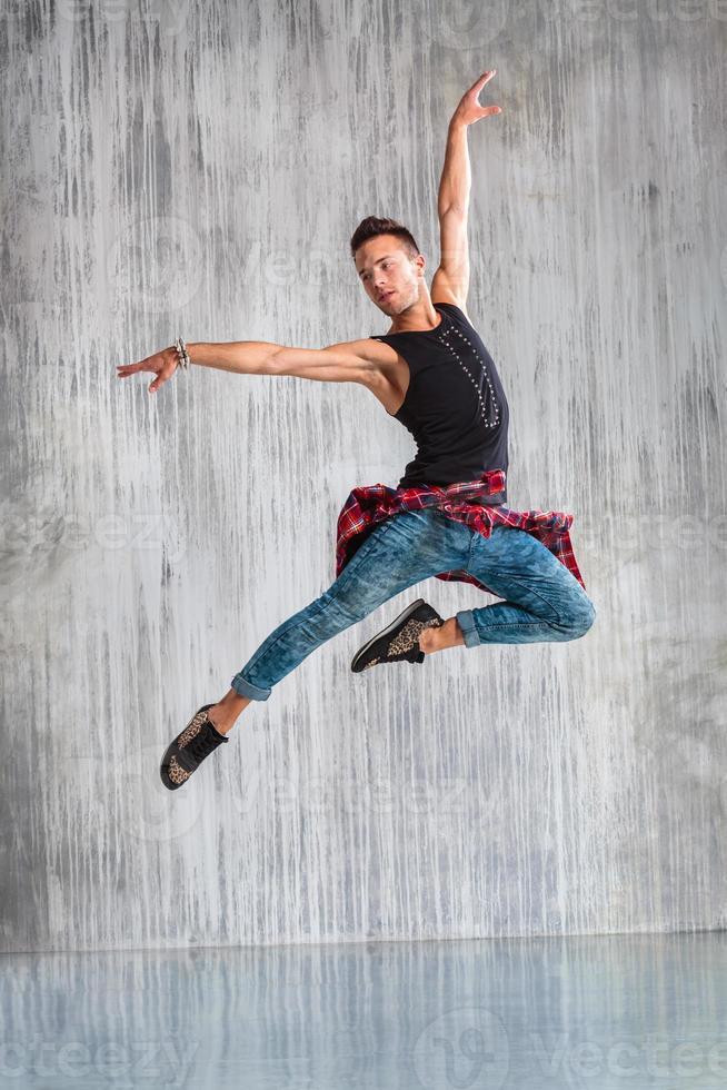 il ballerino foto