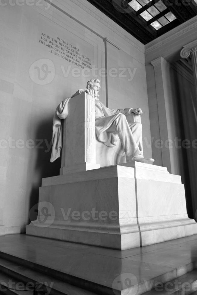 memoriale di Lincoln foto
