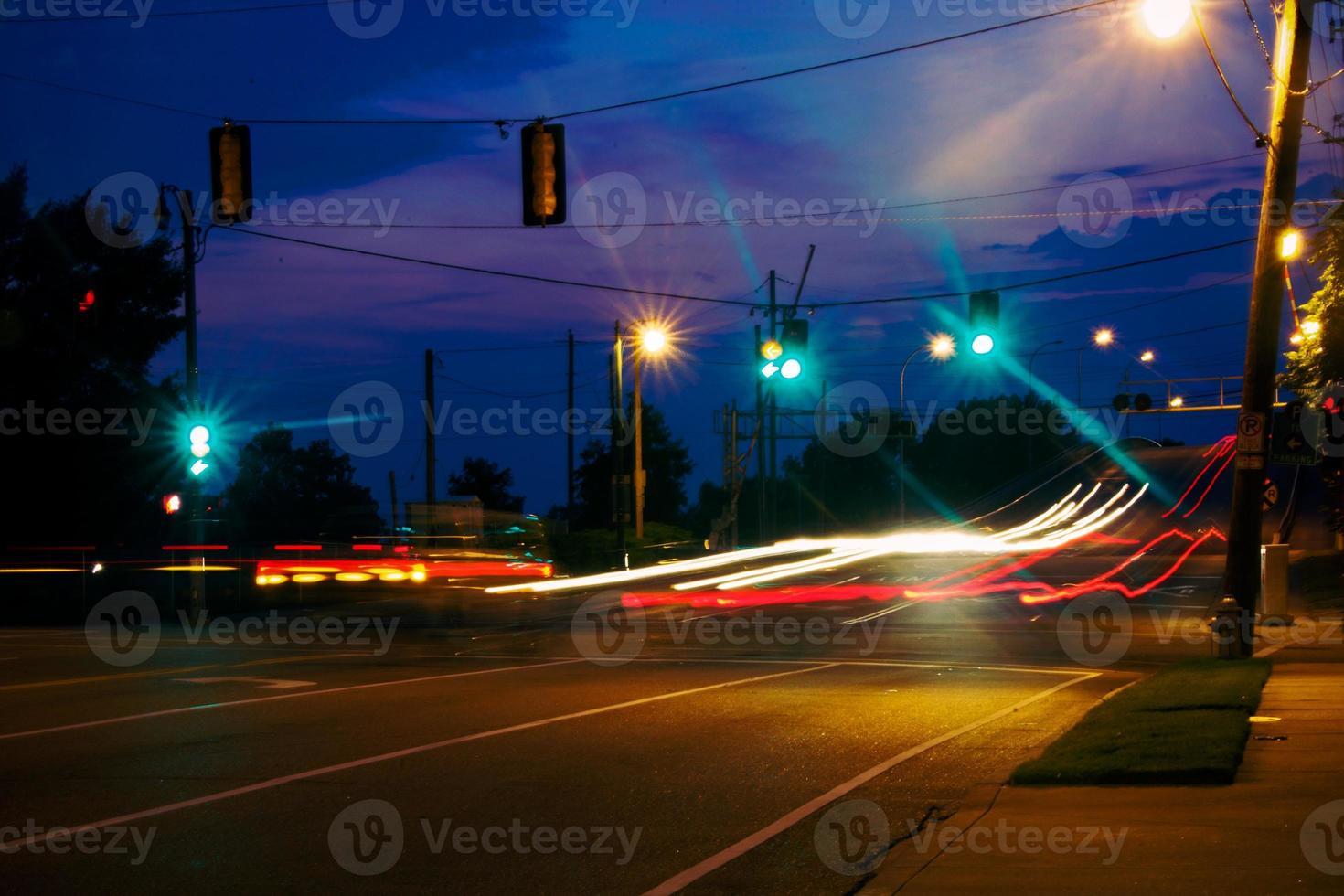 notti di Memphis foto