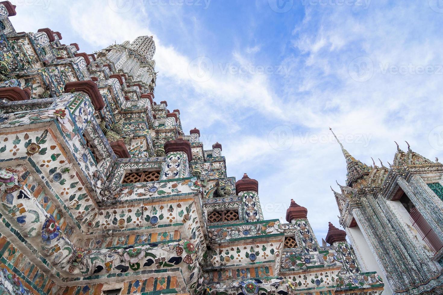 Wat Arun, Bangkok foto