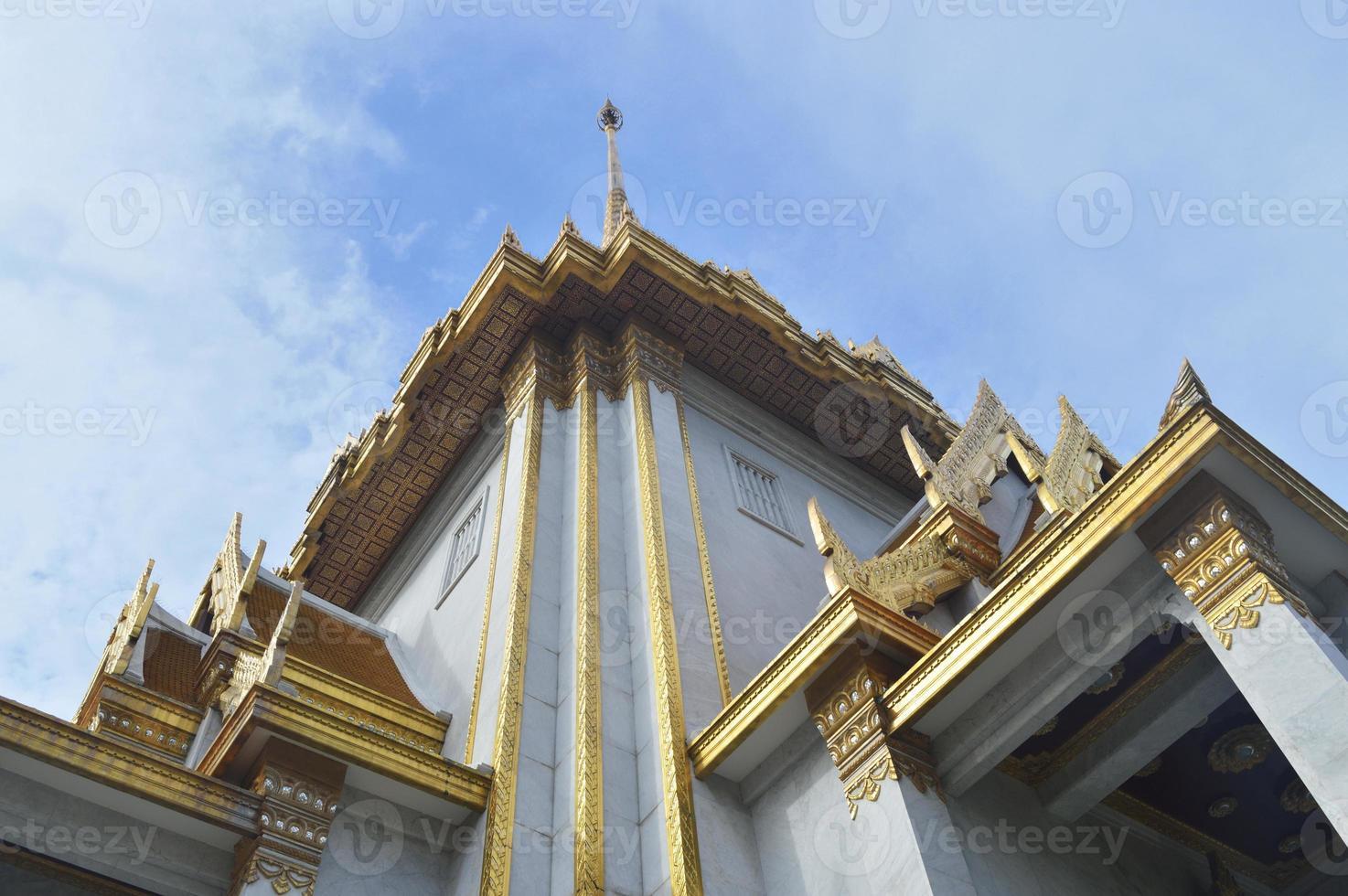 Tempio di Traimit, Bangkok foto