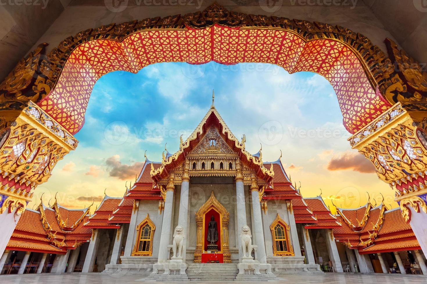 Bangkok, Tailandia - 9 gennaio 2015 foto