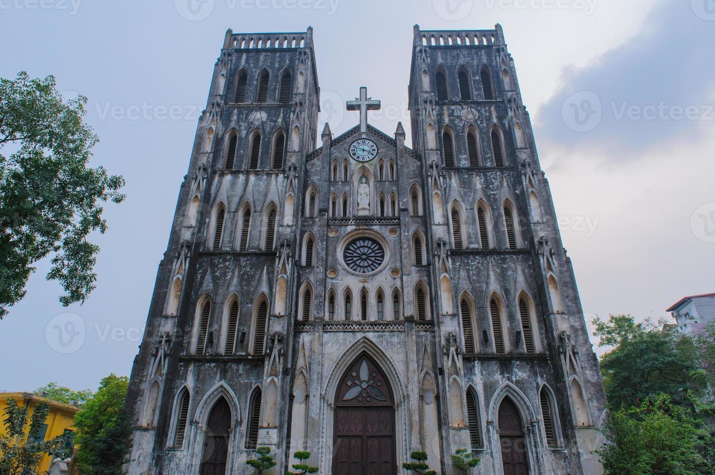 la cattedrale di san giuseppe foto