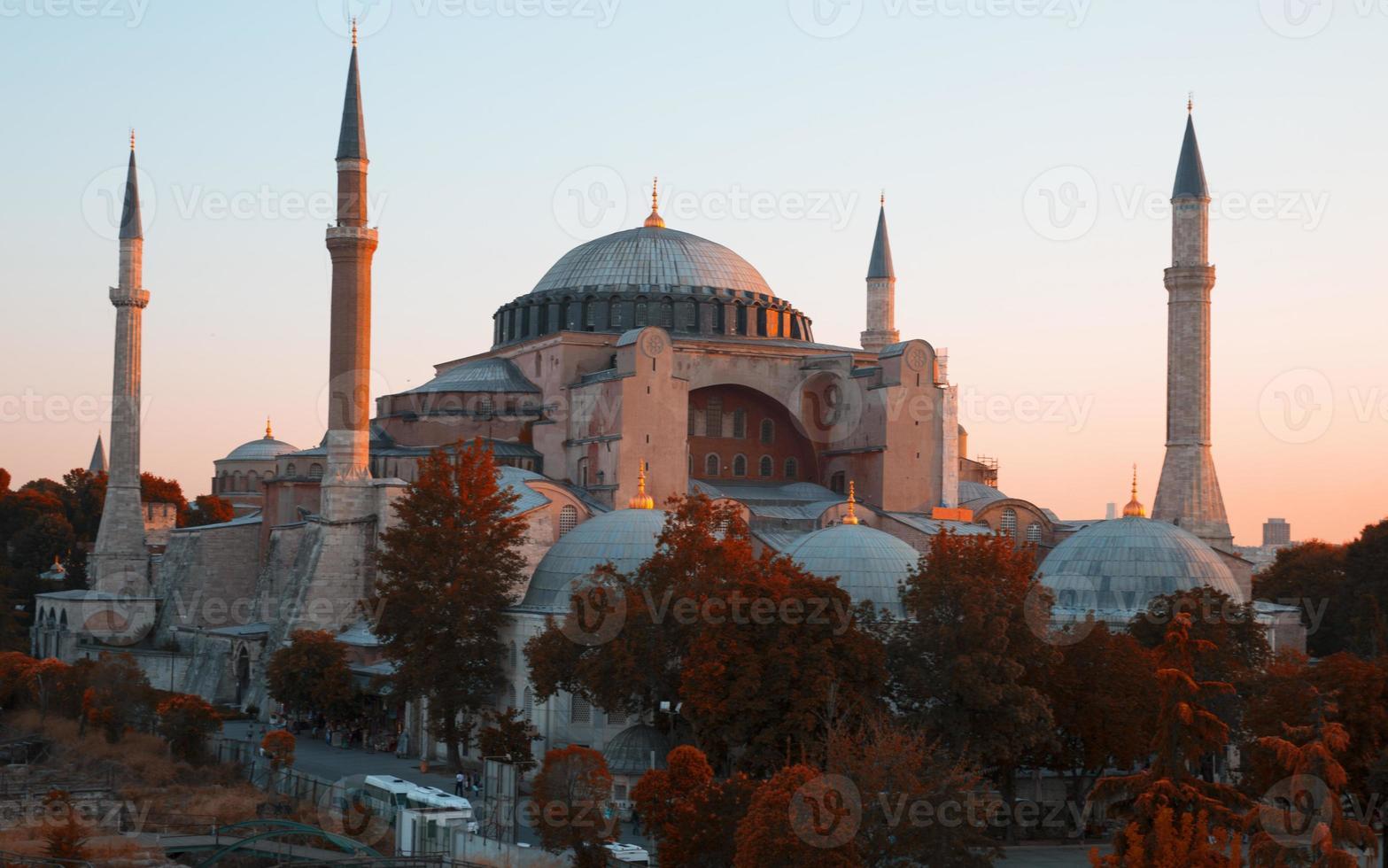 città di istanbul foto