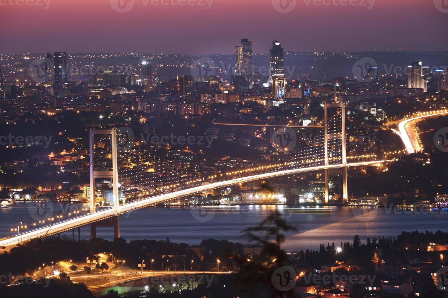 Bosforo (Istanbul) foto