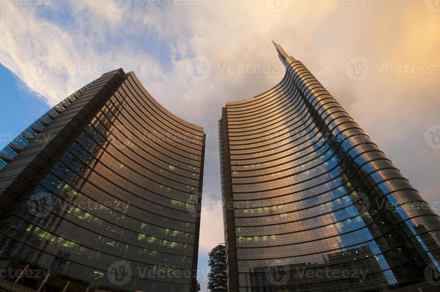 Milano, Italia foto