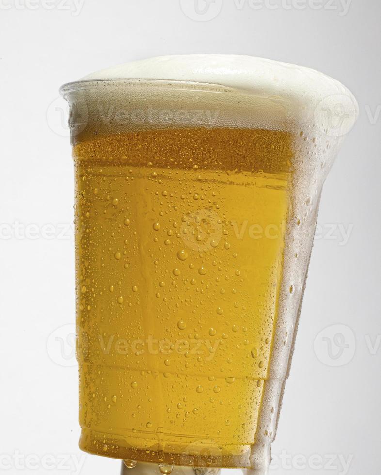 beer pour - pale ale series 02 foto