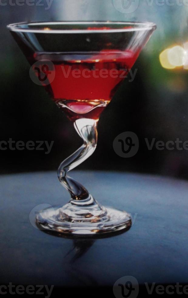 cosmo martini rovente foto
