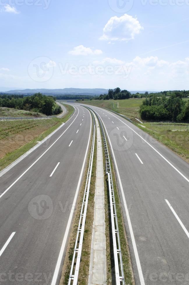 autostrada 11 foto