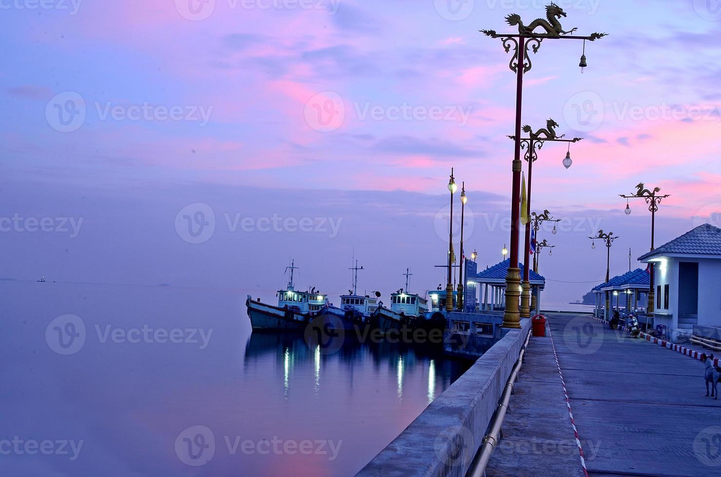 alba al molo. foto