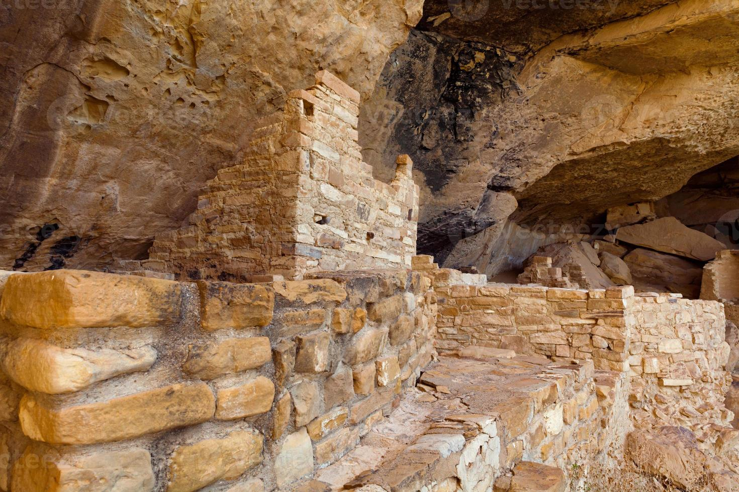 Anasazi Mesa Verde foto