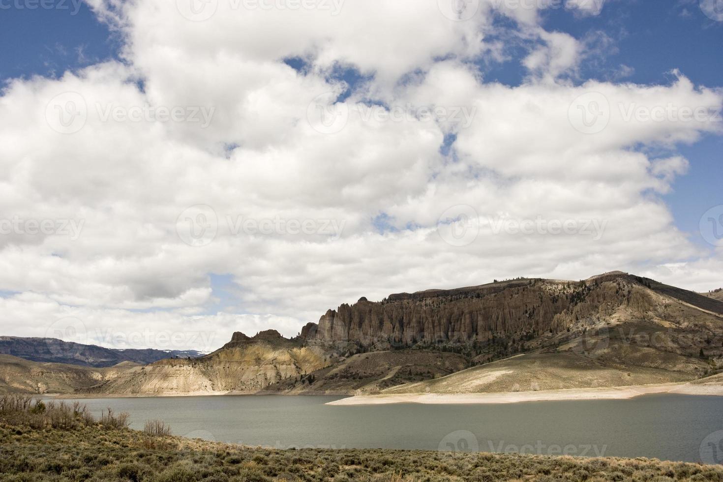 Pinnacoli di Dillon, Colorado foto