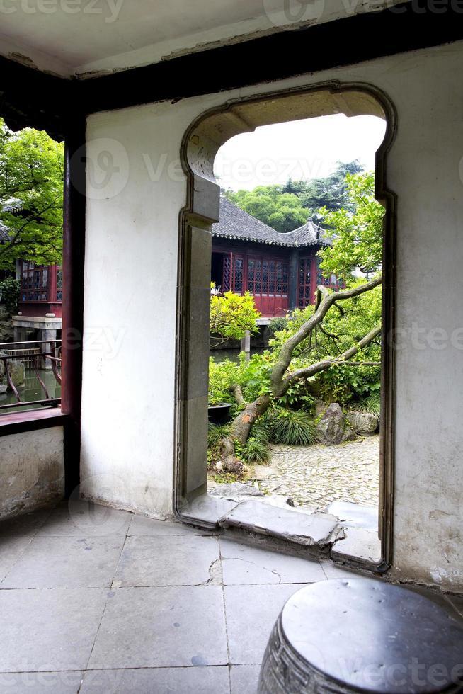 Suzhou, Cina foto