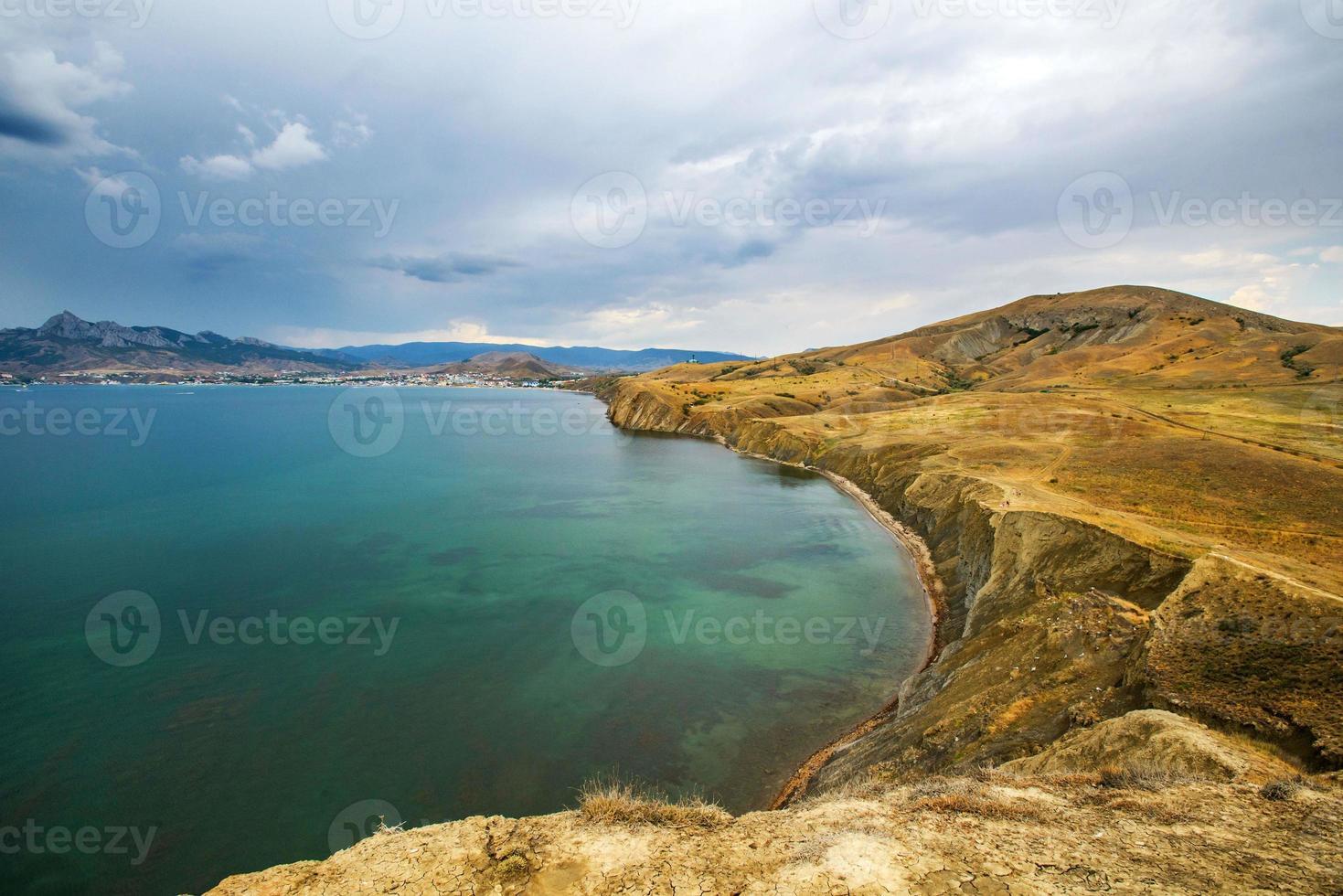 paesaggio marino foto
