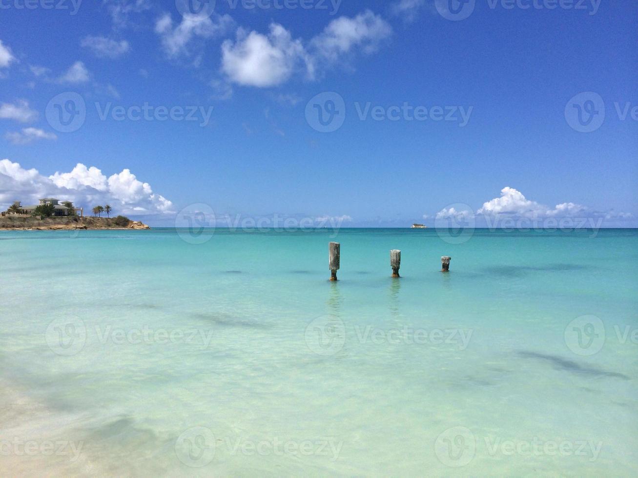 paesaggio tropicale foto