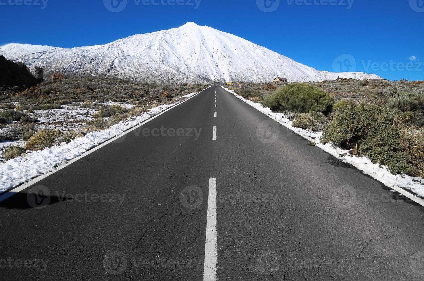 paesaggio desertico foto