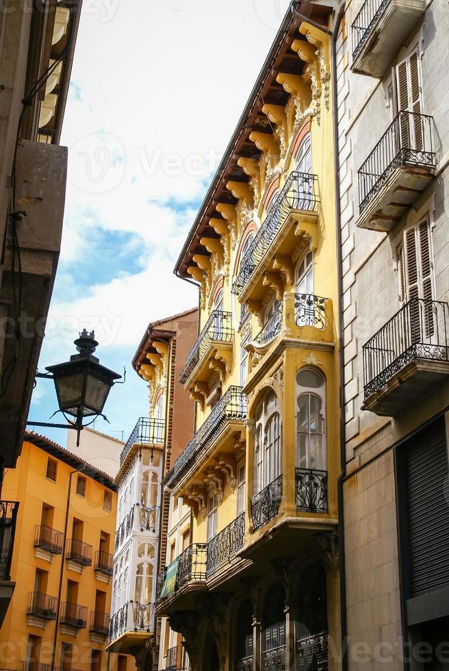Teruel, Aragona, Spagna foto