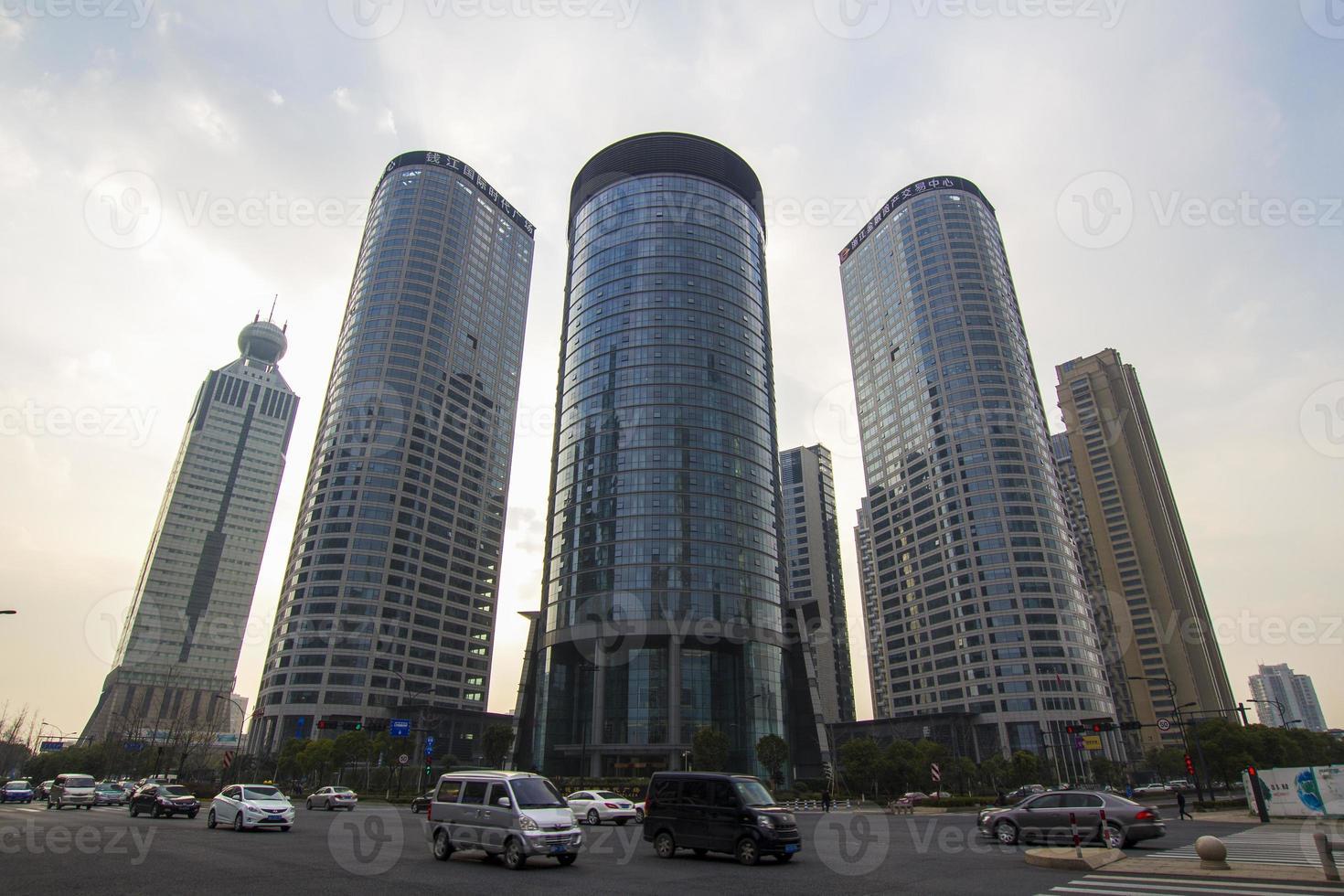 paesaggio di Hangzhou foto