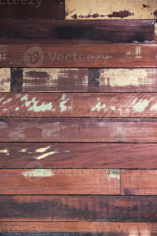 sfondo di legno vecchio. foto