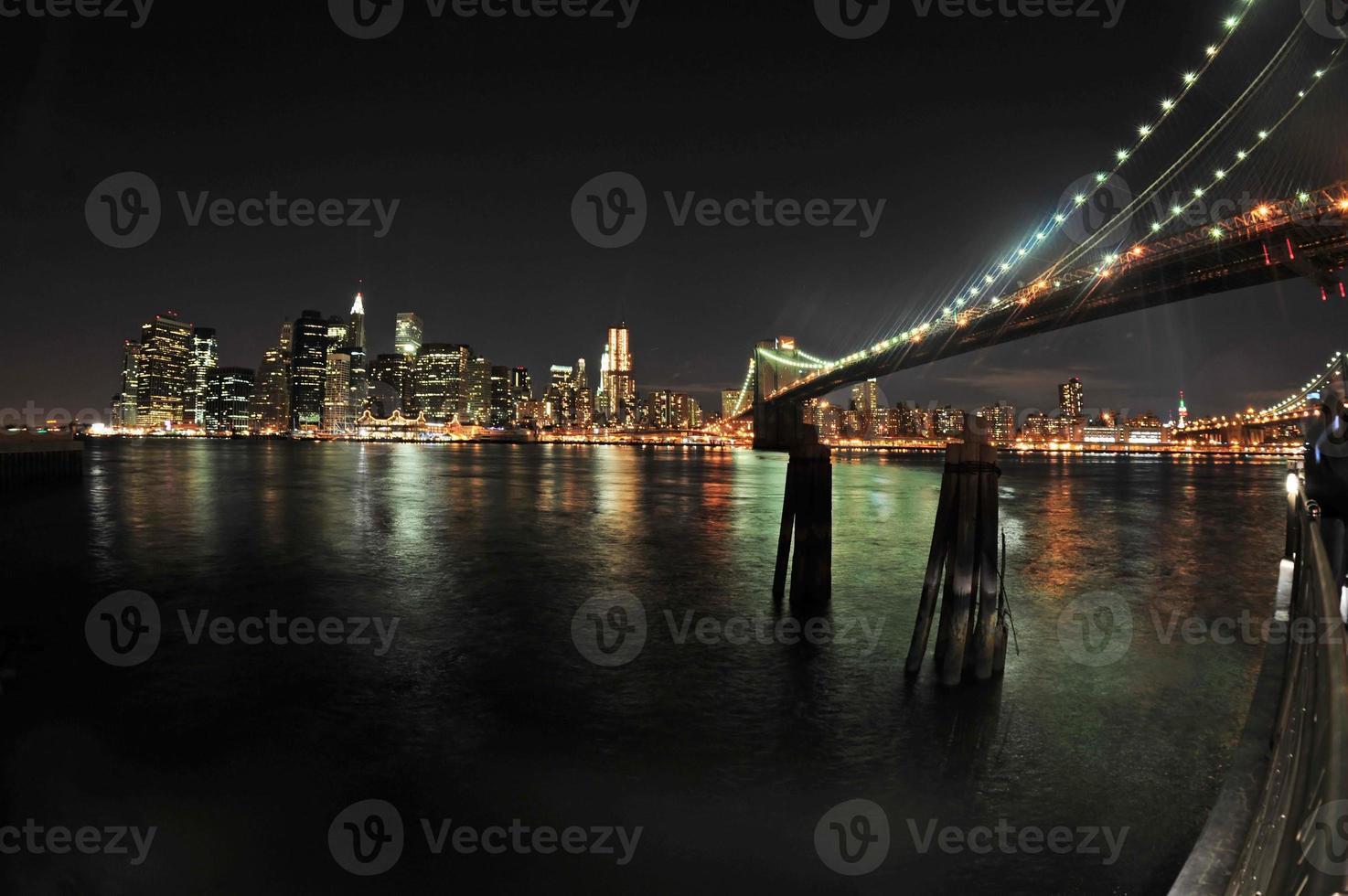 foto di viaggio di new york - manhattan