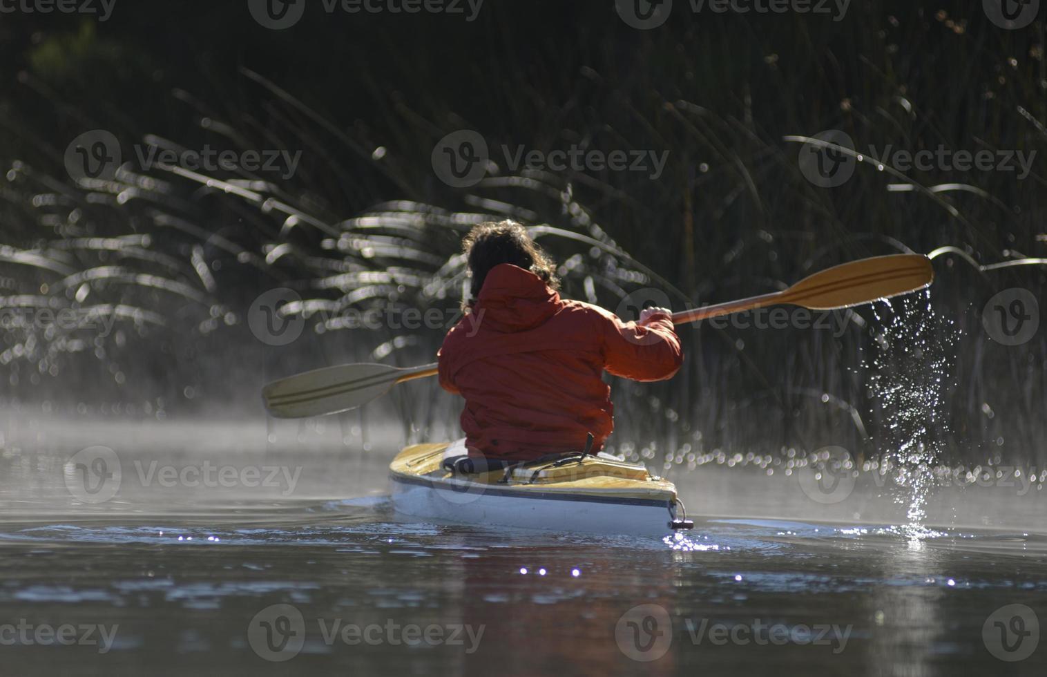 kayak da mare foto