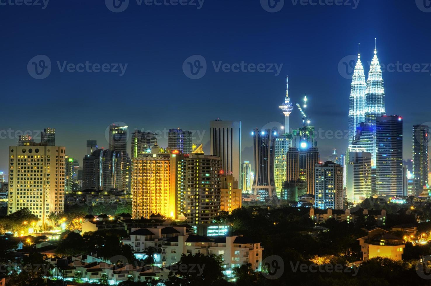 Kuala Lumpur foto