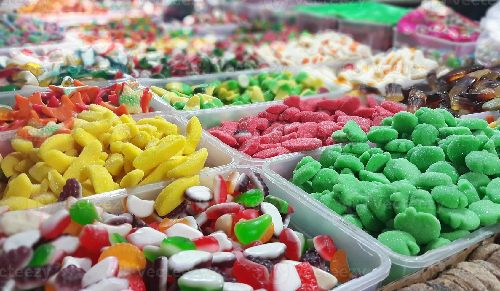 caramelos foto