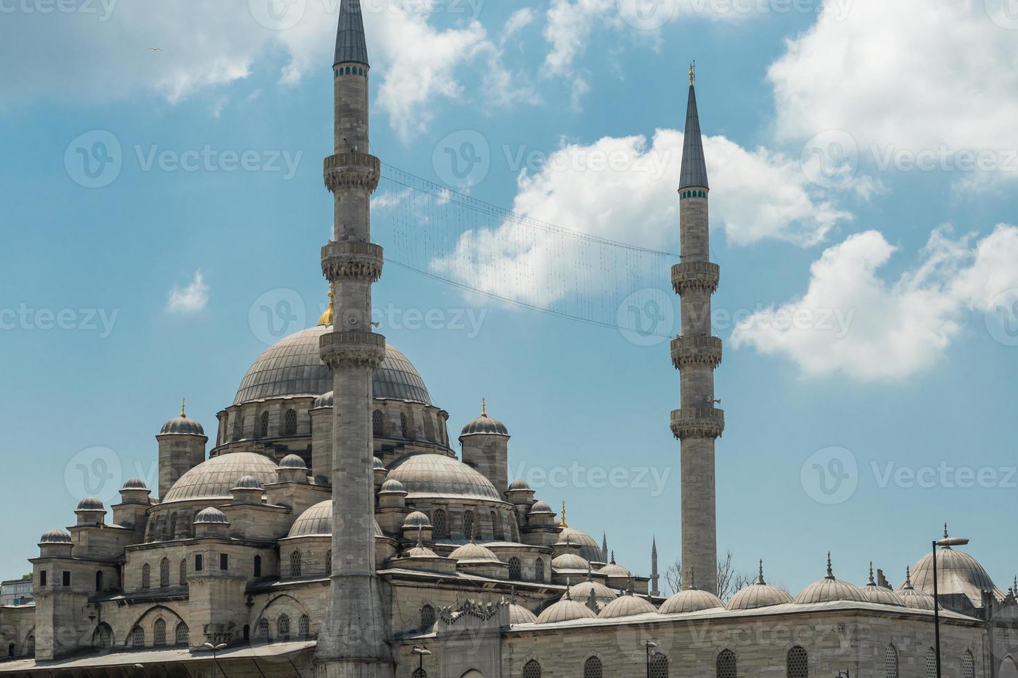 nuova moschea foto