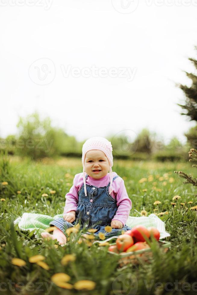 bambino. foto