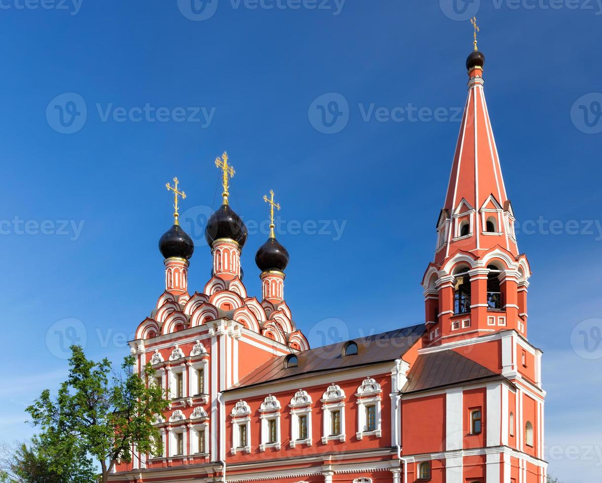 st. chiesa di nicholas foto