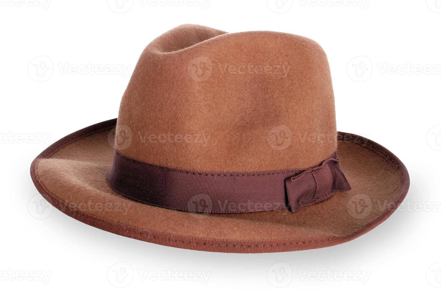 cappello da uomo classico foto