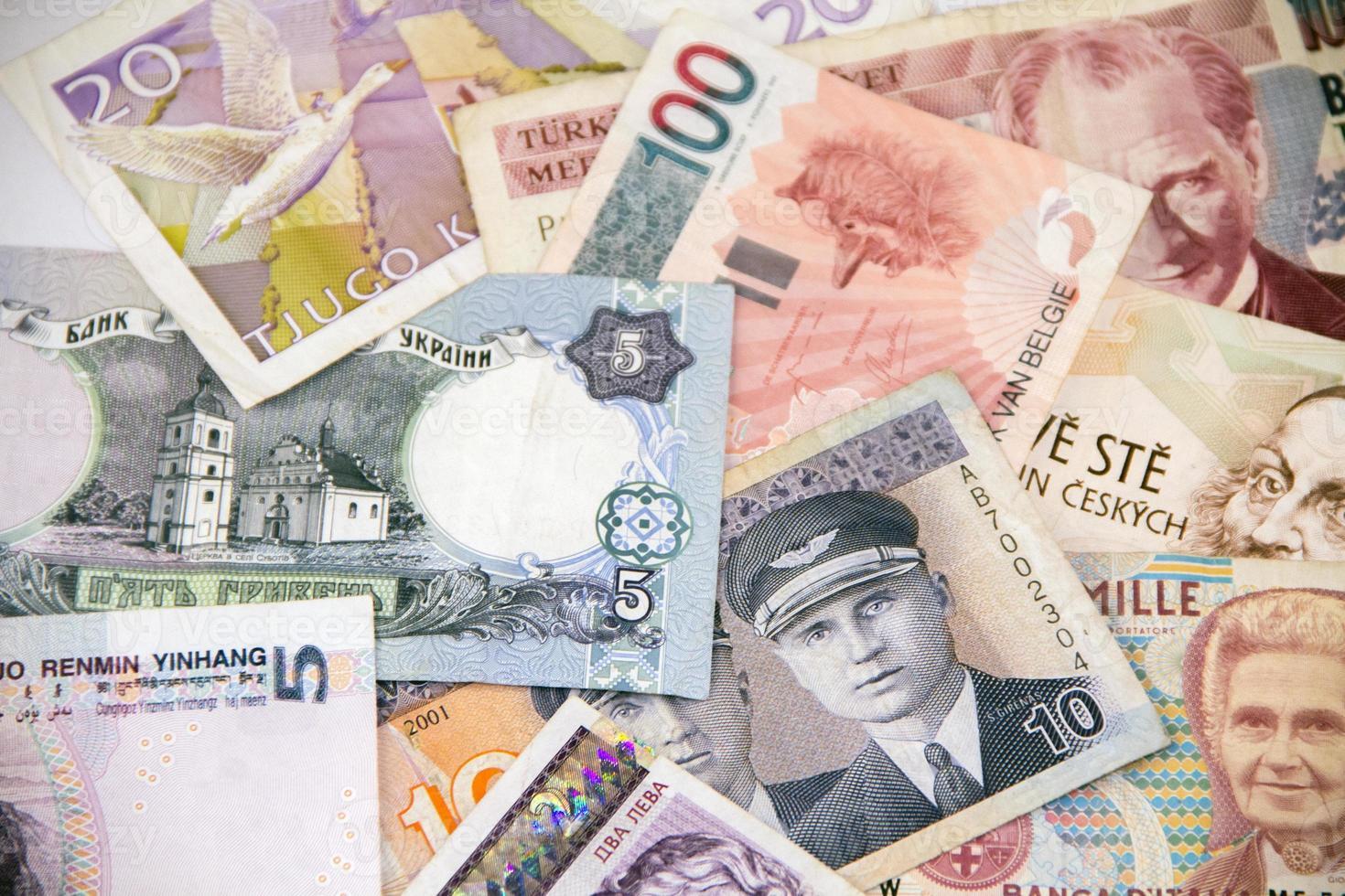 conta i miei soldi foto