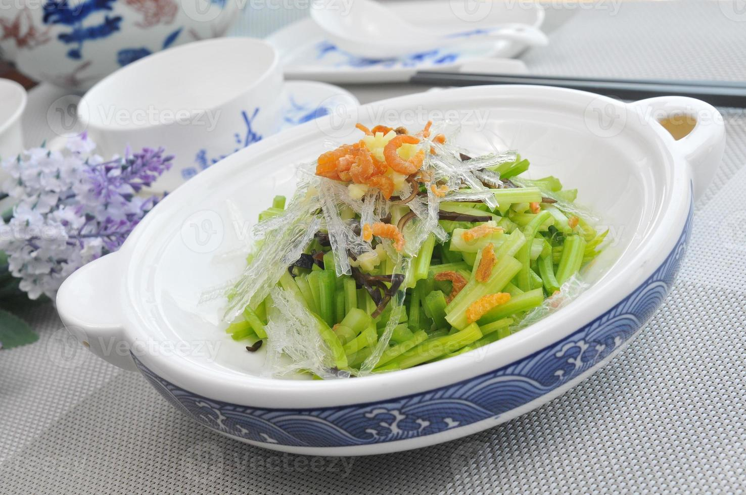 cibo cinese foto
