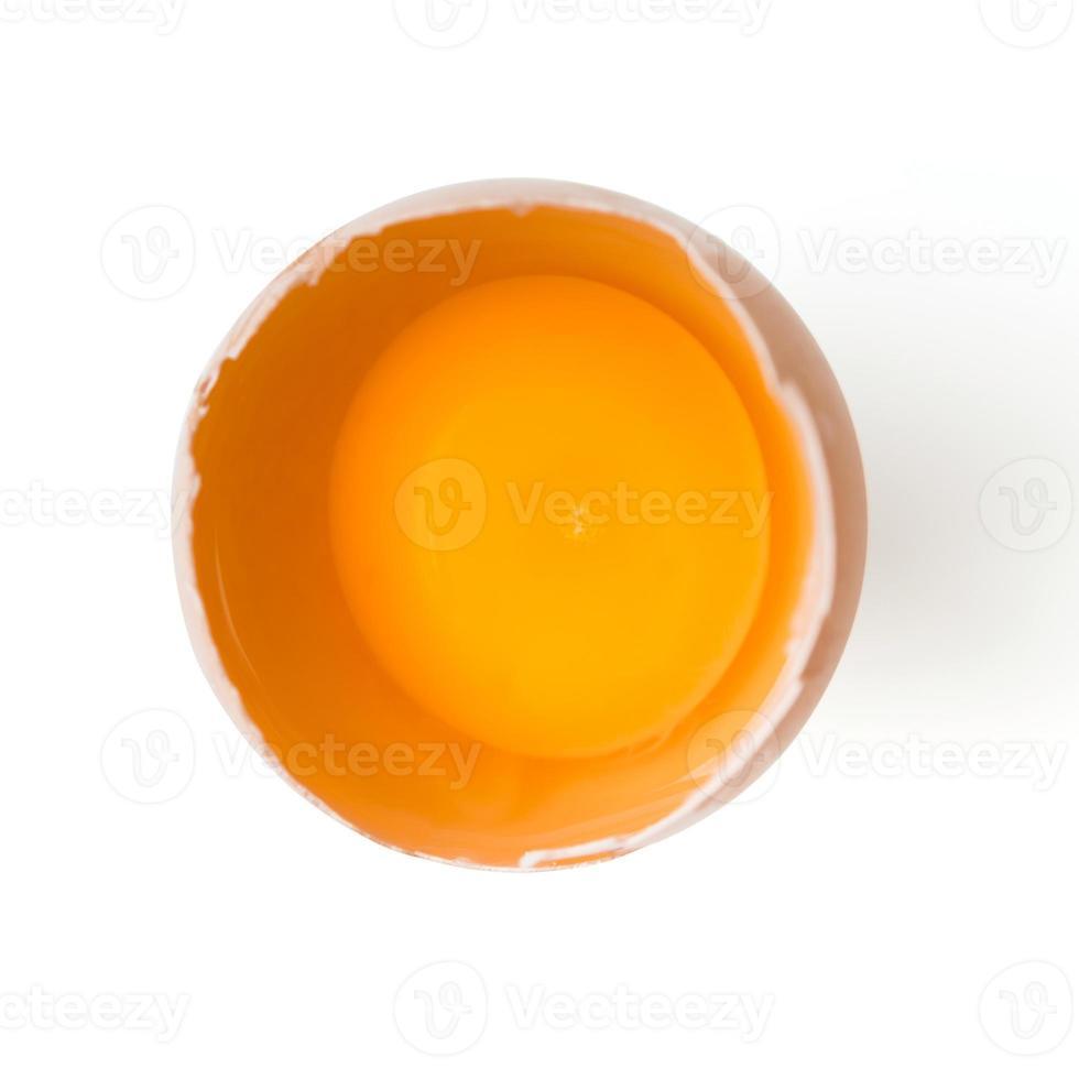 tuorlo d'uovo foto