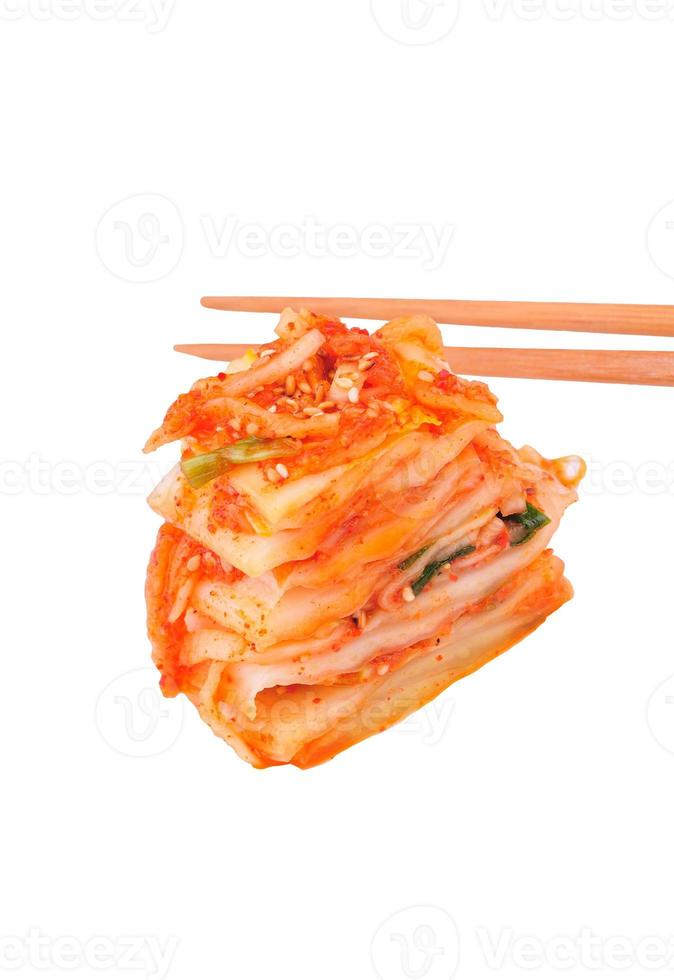 kimchi foto