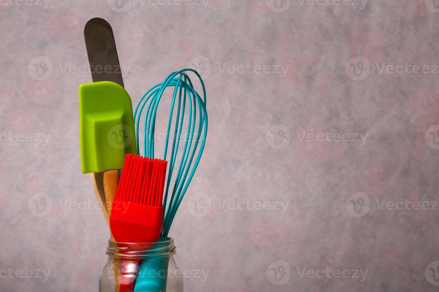 utensili da cucina foto