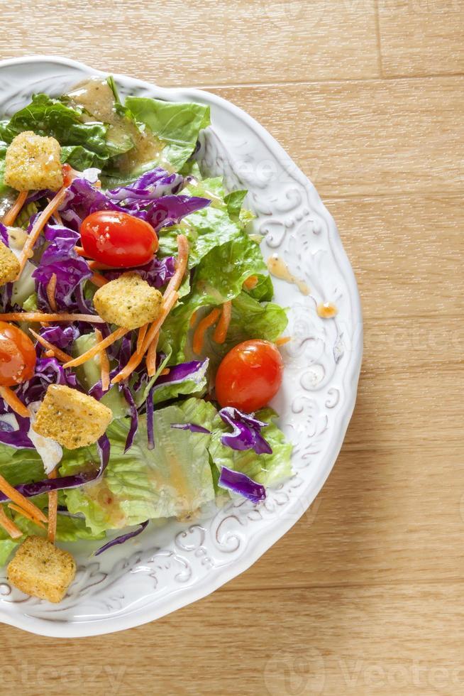 insalata dello chef foto