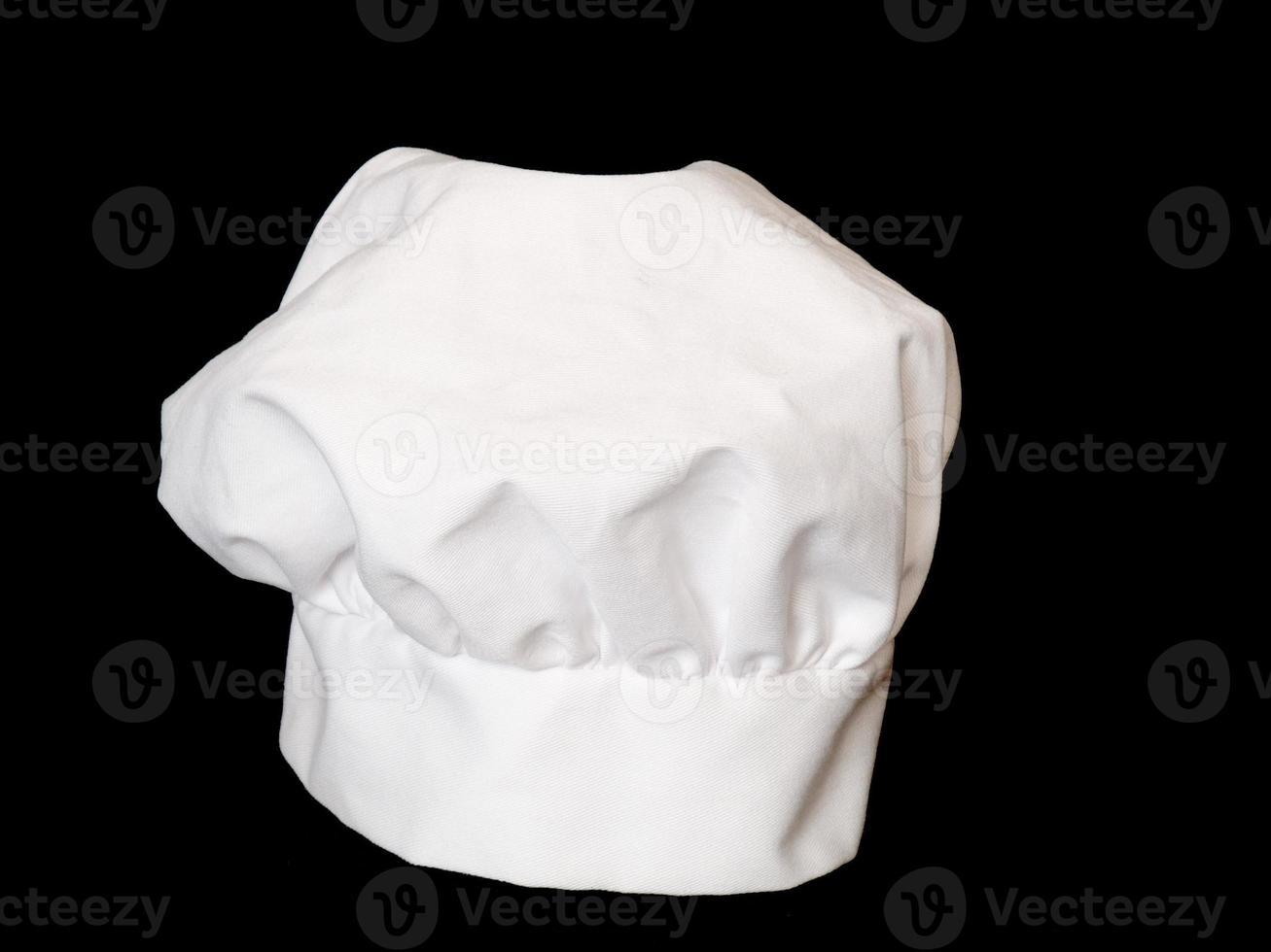cappello del cuoco foto